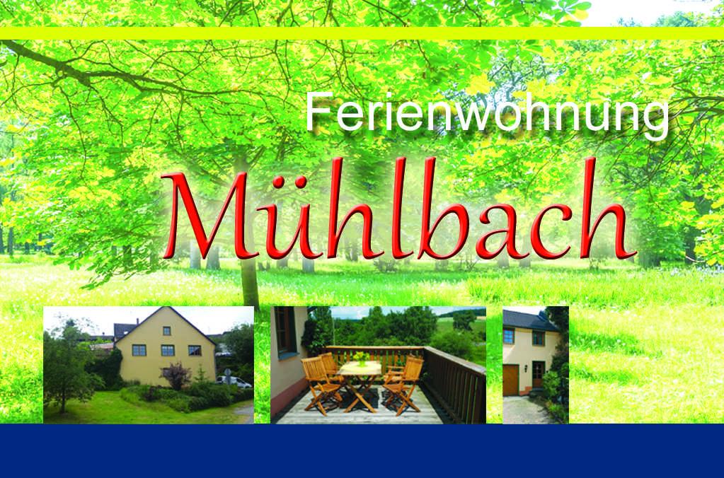 Ferienwohnung Mühlbach