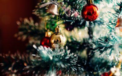 Weihnachtsgruß!